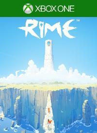 RiME, Rechte bei Grey Box / Six Foot