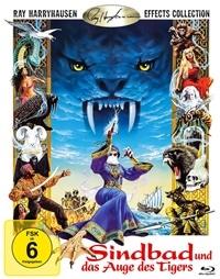 Sindbad und das Auge des Tigers, Rechte bei Koch Media