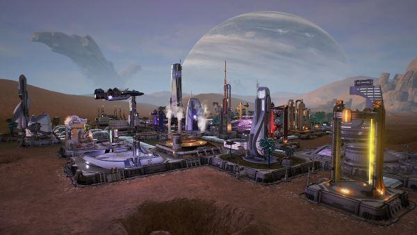 Aven Colony Bild 2