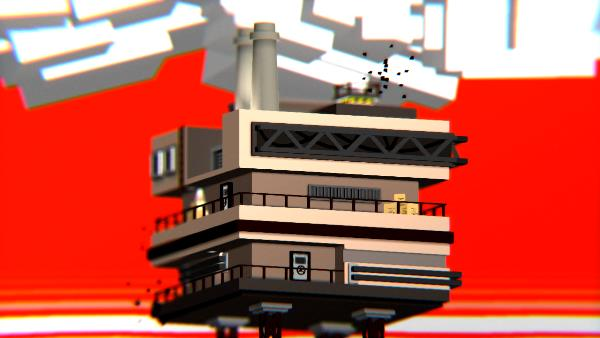 Small Radios Big Televisions Bild 1