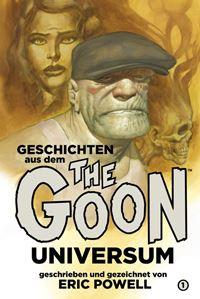 Geschichten aus dem The Goon-Universum #1, Rechte bei cross cult