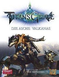 Titansgrave - Die Asche von Valkana, Rechte bei Truant Spiele