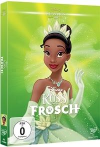 Küss den Frosch, Rechte bei © 2017 Disney