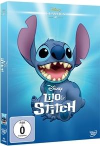 Lilo & Stitch, Rechte bei © 2017 Disney