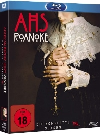 American Horror Story - Season 6: Roanoke, Rechte bei Twentieth Century Fox