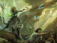 Handbuch: Vermächtnis der Ersten Welt, Rechte bei Ulisses Spiele