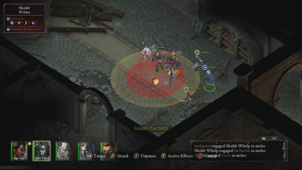 Pillars of Eternity Bild 3