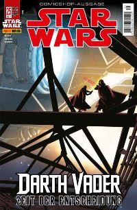 Star Wars #25: Zeit der Entscheidung, Rechte bei Panini Comics