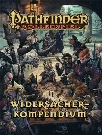 Pathfinder Widersacher-Kompendium, Rechte bei Ulisses Spiele