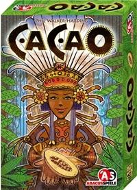 Cacao, Rechte bei Abacusspiele