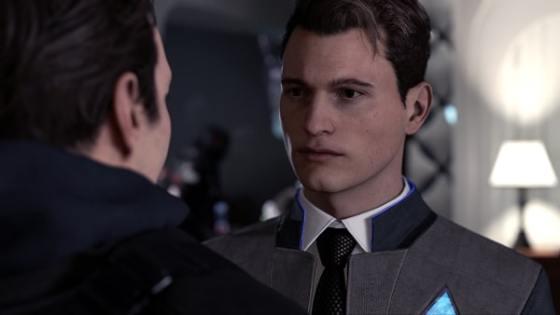Detroit: Become Human von Quantic Dream, Rechte bei Sony