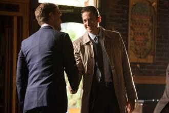 Grimm - Staffel 5 - Sean Renard zur Wahl