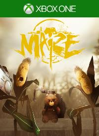 Maize, Rechte bei Finish Line Games
