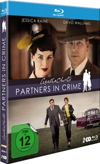 Agatha Christie: Partners in Crime, Rechte bei polyband