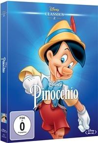 Pinocchio, Rechte bei Disney