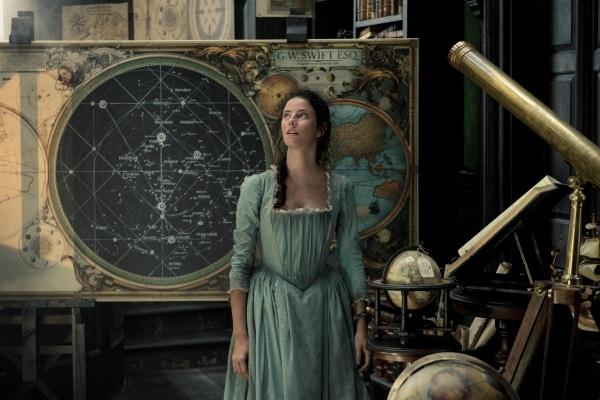 Pirates of the Caribbean: Salazars Rache – Carina Smyth