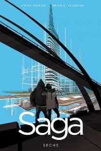 Saga 6, Rechte bei cross cult