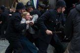 Suffragette - Gewalt der Polizei