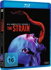 The Strain - Season 2, Rechte bei Twentieth Century Fox