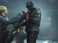 Wolfenstein II: The New Colossus, Rechte bei Bethesda Softworks