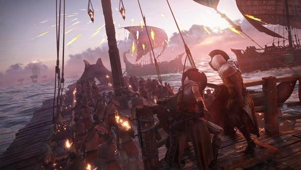 Assassins Creed Origins Bild 2
