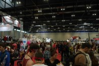 VIECC - Merchandise Area