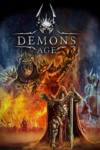 Demons Age, Rechte bei Bigmoon Entertainment