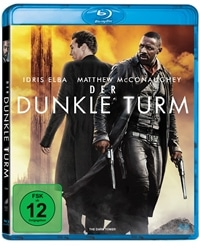 Der Dunkle Turm, Rechte bei © 2017 Columbia Pictures
