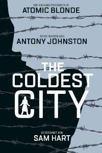 The Coldest City, Rechte bei cross cult