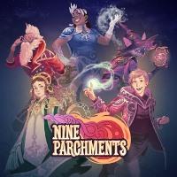 Nine Parchments, Rechte von Frozenbyte
