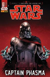 Star Wars #27: Captain Phasma, Rechte bei Panini Comics