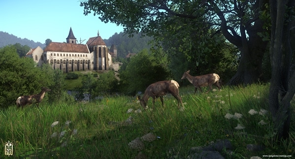 Kingdom Come Bilder 1