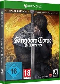 Kingdom Come: Deliverance, Rechte bei Deep Silver