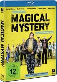Magical Mystery oder: Die Rückkehr des Karl Schmidt, Rechte bei DCM