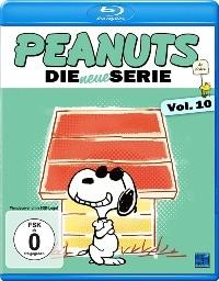 Peanuts – Die neue Serie – Vol. 10, Rechte bei KSM Film