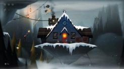 Pinstripe, Rechte bei Armor Games