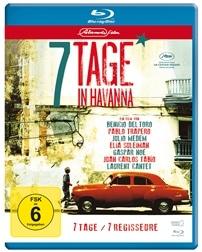 7 Tage in Havanna, Rechte bei Alamode Film