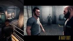 A Way Out, Rechte bei EA