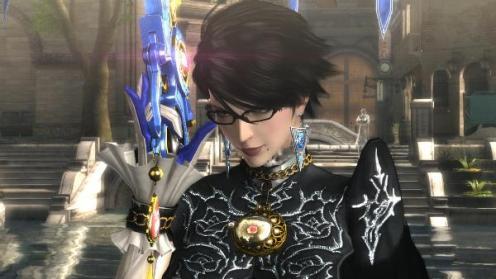 Bayonetta 2, Rechte bei Nintendo