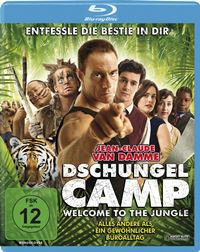 Dschungelcamp - Welcome to the Jungle, Rechte bei Ascot Elite / Universum Film