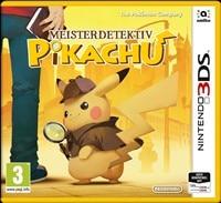 Meisterdetektiv Pikachu, Rechte bei Nintendo