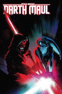 Star Wars #32: Darth Maul, Rechte bei Panini Comics