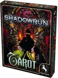 Shadowrun Tarot, Rechte bei Pegasus Spiele