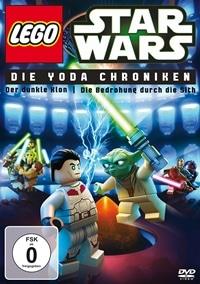 LEGO Star Wars: Die Yoda Chroniken, Rechte bei Twentieth Century Fox