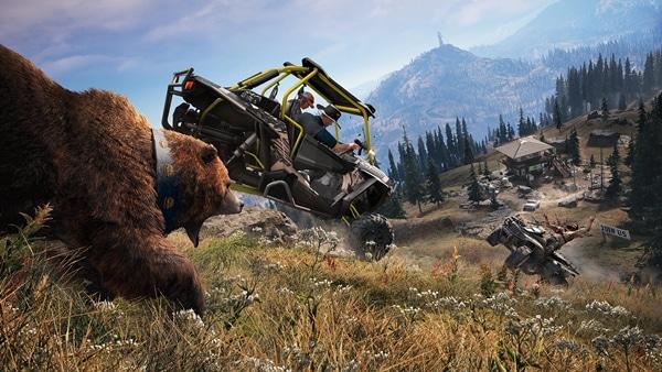 Far Cry 5 Bild 2