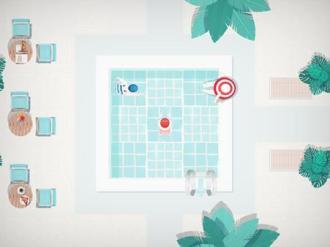 Swim Out, Rechte bei Lozange Lab
