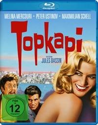 Topkapi, Rechte bei Koch Film