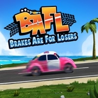 BAFL - Brakes Are For Losers - Cover