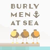 Burly Men at Sea, Rechte bei Brain & Brain / Plug In Digital