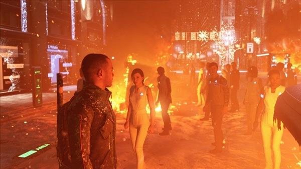 Detroit Become Human Bild 3